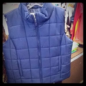 New York & Company Puffer Jscket Ladies